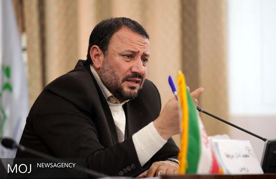 «سرویها» رئیس شورای شهر مشهد شد