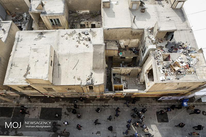 پرداخت ٢٢١ میلیارد وام نوسازی و بهسازی مسکن روستایی و شهری توسط بانک صادرات ایران