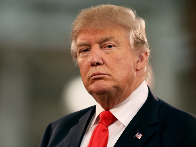 طرح استیضاح ترامپ ارائه شد