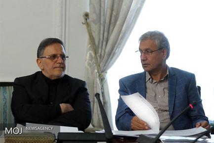 جلسه هیات امنای صندوق توسعه ملی
