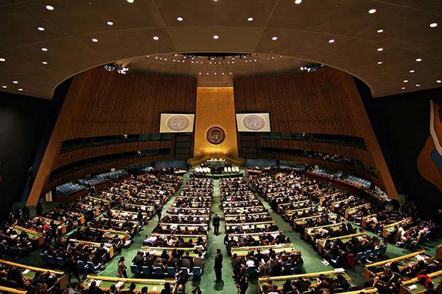 کارگروه شبیهسازی شورای امنیت سازمان ملل متحد شهریورماه برگزار میشود