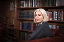 دغدغه بازیگر ارمنی سریال گاندو۲/یک عمر از این نقش فراری بودم