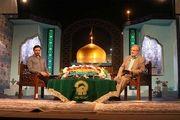 پخش بیش از ۱۴ هزار دقیقه برنامه، از بارگاه منور رضوی در ماه مبارک رمضان