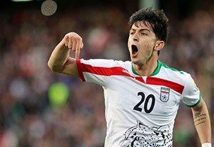 10 مهاجم خطرناک جام ملتهای آسیا/ سردار آزمون پسر طلایی ایران