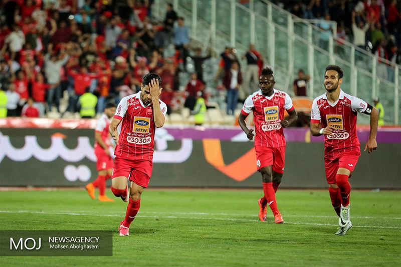 سرمربی پرتغالی فهرست نهایی بازیکنان السد را برای بازی با پرسپولیس اعلام می کند