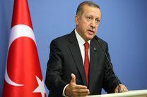 اردوغان سازمان اطلاعات ترکیه را زیر نظر خود درآورد
