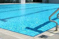 اجازه بازگشایی استخرهای شنا در شهرهای سفید صادر شد