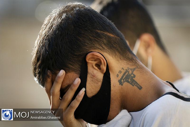عاملان شهادت مرزبان هرمزگانی در اصفهان دستگیر شدند