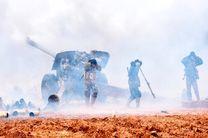 شمار جان باختگان جنگ سوریه به 380000 نفر رسید