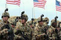 نیروهای آمریکایی با عقب نشینی از سوریه، وارد عراق شدند