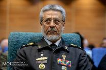 فرماندهی عملیات ارتش در ستاد مقابله با بحران خوزستان منصوب شد