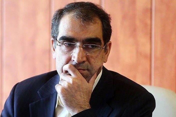وزیر بهداشت فردا به مناطق زلزلهزده کرمانشاه سفر میکند