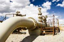 خروج موقتی 4 ایستگاه تزریق گاز از مدار تولید