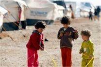 7 میلیون نفر در سوریه نیاز فوری به مواد غذایی دارند