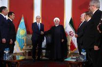 ایران خواهان امنیت و ثبات در منطقه خلیج فارس و خاورمیانه است