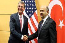 وزیران دفاع ترکیه و آمریکا درباره پایگاه اینجرلیک گفت و گو کردند