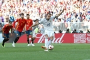 نتیجه بازی روسیه اسپانیا/ وداع اسپانیا با جام جهانی 2018 روسیه