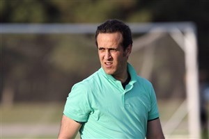 قرارداد کادر فنی جدید تیم فوتبال سپیدرود رشت ثبت شد