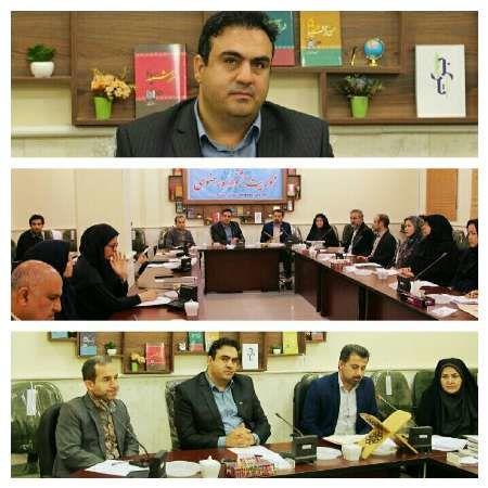 هفتمین جشنواره کتابخوانی رضوی در گلستان برگزار می شود