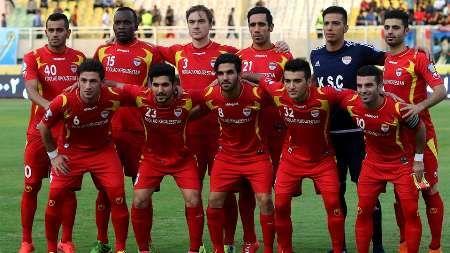 باشگاه ورزشی فولاد خوزستان جریمه نقدی شد