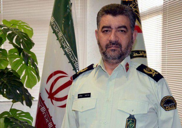 اعتراف سارقان سیم برق به 182 فقره سرقت در مازندران