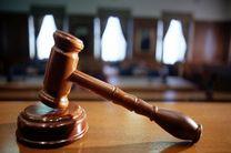 وکیل متهم: موکلین ما بچههای نظاماند/ قاضی: قرار نیست شعار دهید