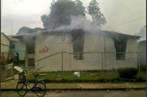 آتش خشم مردم ونزوئلا علیه مادورو شعله ورتر شد