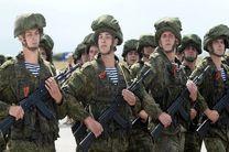 حضور سه کشور هند، چین و پاکستان در تمرینهای نظامی در روسیه