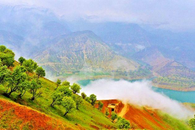 خوزستان دارای17 روستای گردشگری است
