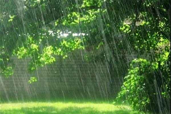کاهش 25 درصدی بارش ها نسبت به بلند مدت در استان اصفهان