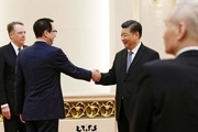 Mnuchin calls China trade talks as 'productive'