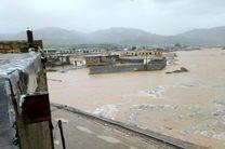 روستاهای لیلان و عسگر آباد  در محاصره سیل/ از بروز خسارت های جدی پیشگیری به عمل آمد