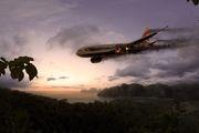 برخورد مرگبار دو هواپیما در آسمان استرالیا