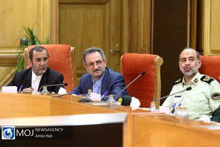 یکصد و بیستمین جلسه شورای اجتماعی کشور