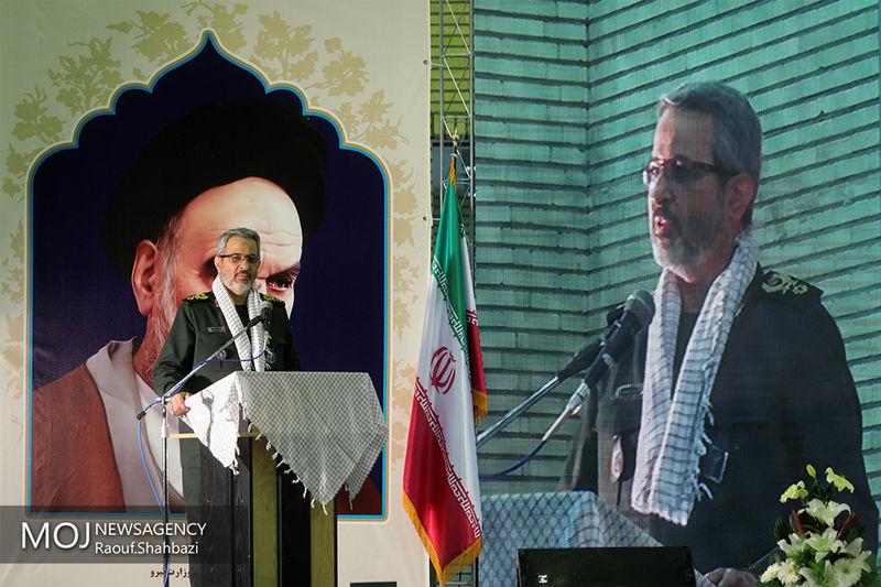 امروز ایران به یک کشور خشک تبدیل شده است/ باید روی پای خود بایستیم