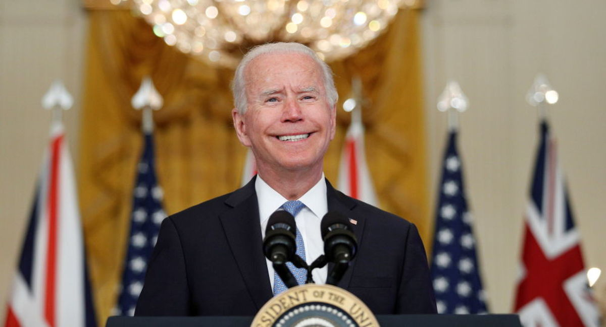 جو بایدن متهم به فرار مالیاتی شد