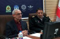 مشکلات ترافیک تهران توسط یک ارگان حل نمی شود