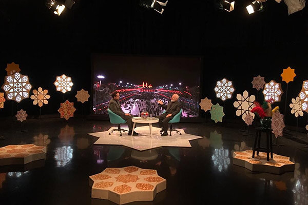 پخش برنامه این شب ها از شبکه یک سیما
