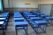 بازسازی۲۳ درصد مدارس استان گلستان
