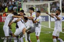 فیفا، فدراسیون فوتبال ایران را 10 هزار فرانک جریمه کرد