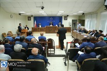 جزئیات دوازدهمین جلسه دادگاه متهمان بانک سرمایه