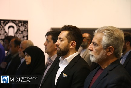 اختتامیه نمایشگاه هنرهای تجسمی خانه خوبان