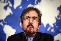محکومیت حملات رژیم صهیونیستی به سوریه از سوی ایران