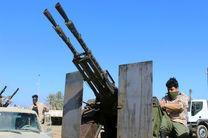 آتش بس در لیبی، شکننده و تحریم های تسلیحاتی این کشور یک شوخی است