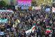 راهپیمایی روز ۱۳ آبان ۱۳۹۸ در استان ها (۱)