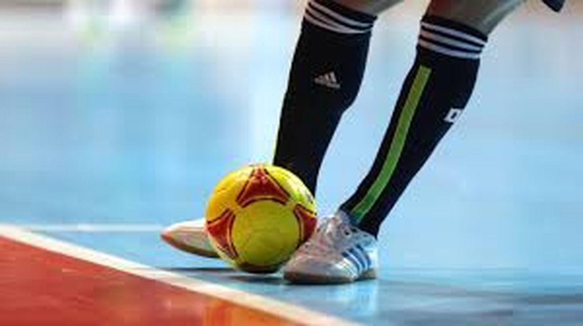 چهار داور ایرانی در بین فهرست کاندیداهای داوران جام جهانی فوتسال