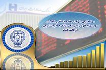 سهامداران شرکت خدمات انفورماتیک سود سهام خود را در شعب بانک صادرات ایران دریافت کنند