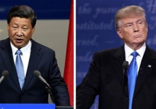 دولت ترامپ معافیت شرکت چینی از تحریم های ضد ایرانی را تمدید کرد