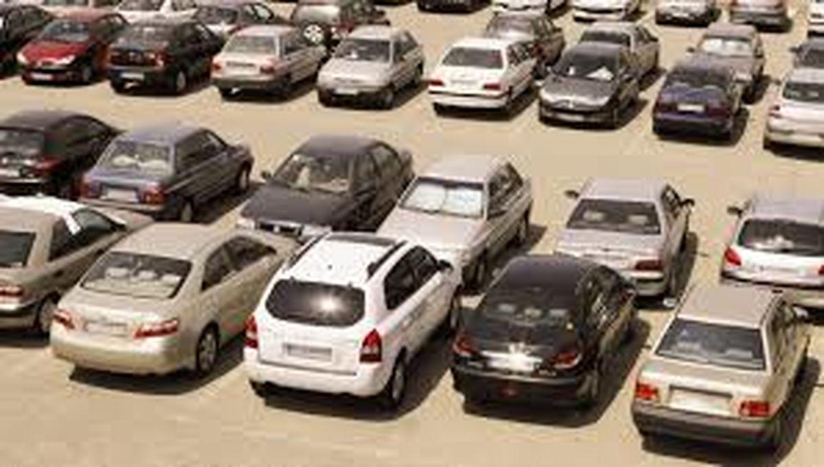 قیمت خودرو امروز ۲۹ فروردین ۱۴۰۰/ قیمت پراید اعلام شد