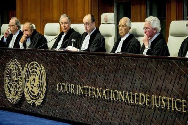 شکایت ایران از آمریکا 5 شهریور در دادگاه لاهه بررسی می شود